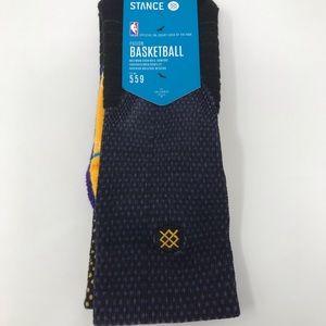 Stance Underwear & Socks - Stance Kobe Bryant 'The Final' Large (9-12) - NEW!